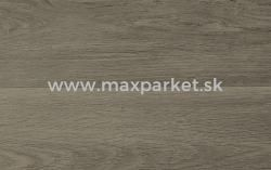 AKUSTIQ DRY BACK  Premium Oak Nebrasca REM 4001  2,5mm AC5/33