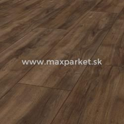 KRONOTEX Exquisit Plus 4V D3664 Montmelo Oak Toffee  8mm AC4/32