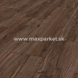 KRONOTEX Exquisit Plus 4V D4710 Walnut Mataro  8mm AC4/32