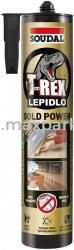 Soudal lepidlo T-REX GOLD POWER  290ml
